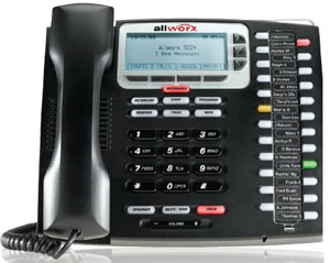 Used Allworx phone system  Sell buy refurbished Allworx