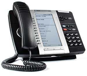 Used Mitel 5330e IP Phone