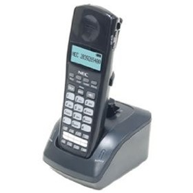 Used NEC DTL-8R-1 Cordless DSX Dterm Telephone