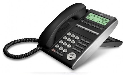 Used NEC DT310-2E Digital Phone