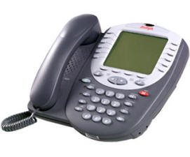 Used Avaya 4621SW IP Phones