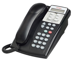 Used Avaya 18 Phones
