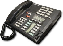 Refurbished Used Nortel Norstar M7310D Phone