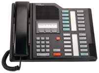 Refurbished Used Nortel Norstar M7324 Phone
