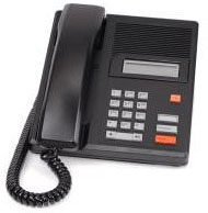 Refurbished Used Nortel Norstar M7208D Phone
