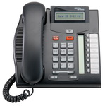Used Nortel T7208 Phones
