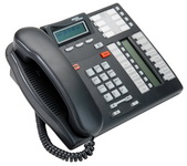 Refurbished Used Nortel Norstar T7316 Phone