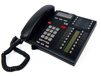 Nortel Norstar CICS Package with T7316E Phones