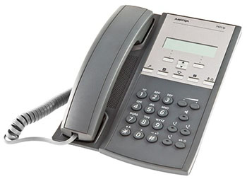 Used Aastra 7433 IP Phone
