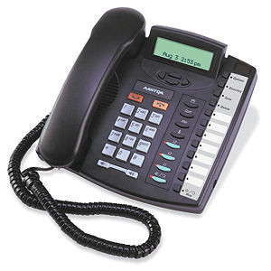 Used Aastra 9143i VoIP Telephone