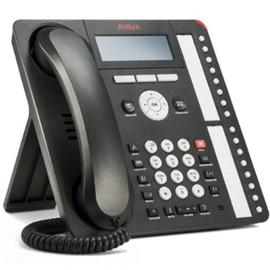 Used Avaya 1616-I IP Phones