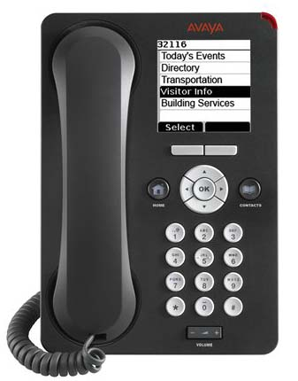 Used Avaya 9610 IP Phones 700383912