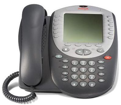 Used Avaya 2420 Digital Phones