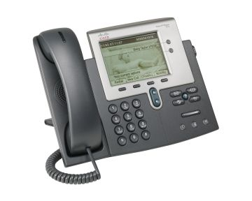 Used Cisco Unified 7942G IP Phone