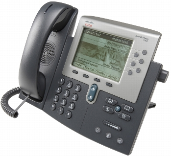 Used Cisco Unified 7962G IP Phone