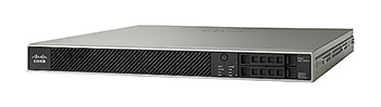 Used Cisco ASA 5555-X Firewall Edition Security Appliance 8 Ports