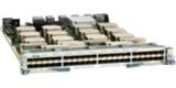 Used Cisco N7K-F248XP-25E Switch Chassis