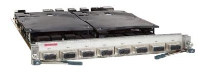 Used Cisco N7K-M108X2-12L Switch Chassis