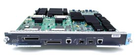 Used Cisco WS-SUP720-3BXL Supervisor Engine