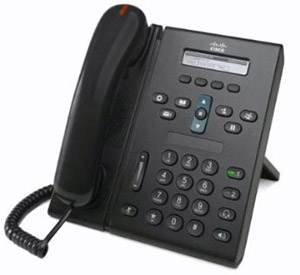 Used Cisco Unified 6921 IP Phone