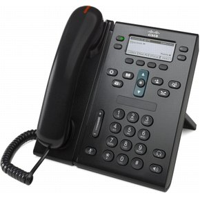 Used Cisco Unified 6961 IP Phone