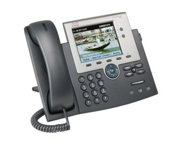 Used Cisco Unified 7945G IP Phone