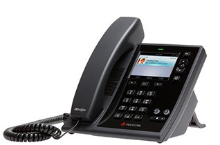 Used Polycom CX500 Microsoft Lync USB Phone 2200-44300-025