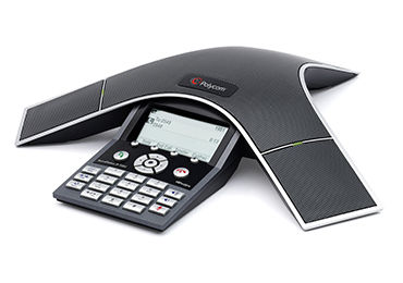 Used Polycom SoundStation IP 7000 Conference Phone 2200-40000-001
