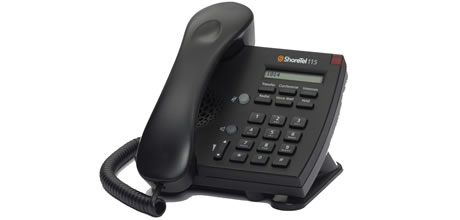 Used ShoreTel IP 115 Phone