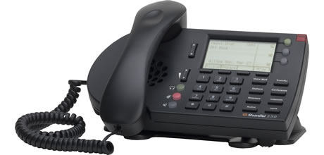 Used ShoreTel IP 230 Phone