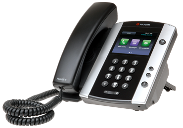 Used Polycom VVX IP Video IP 335