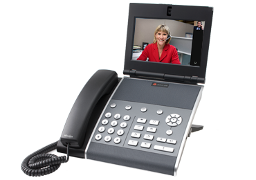 Used Polycom VVX 1500 D Business Media Phone 2200-18064-025